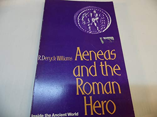 9780333147450: Aeneas and the Roman World (Inside the ancient world)