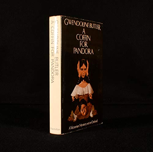 9780333148891: Coffin for Pandora