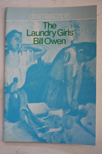 9780333150221: The Laundry Girls (Dramascripts)