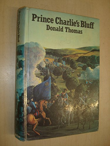 Prince Charlie's Bluff: Donald Thomas