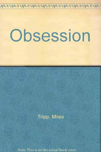 9780333150597: Obsession