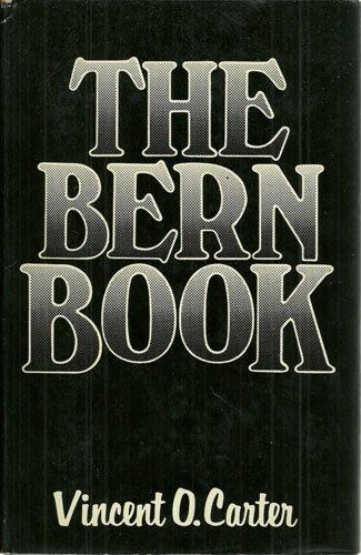 9780333151174: Bern Book