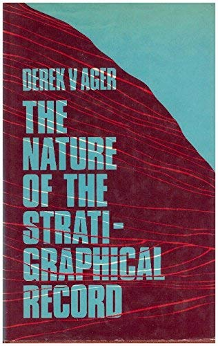 9780333151723: Nature of the Stratigraphical Record