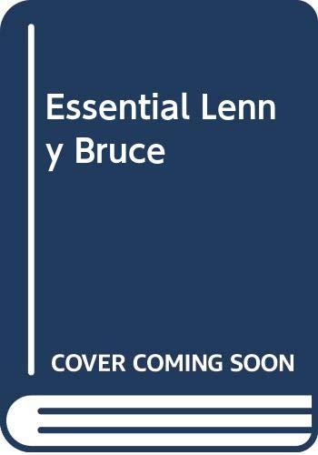 9780333151846: Essential Lenny Bruce