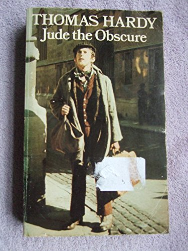 9780333168868: Jude the Obscure