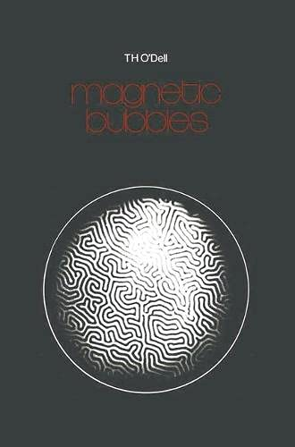 9780333170861: Magnetic Bubbles