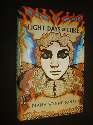 9780333171417: Eight Days of Luke
