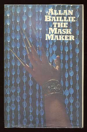 Mask maker: Allan Baillie