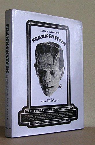 9780333173480: FRANKENSTEIN (FILM CLASSICS LIBRARY)