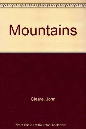 9780333174159: Mountains
