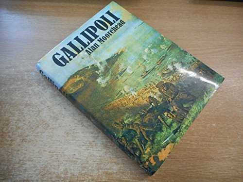9780333175354: Gallipoli