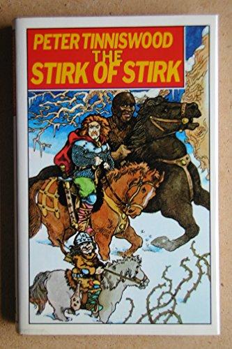 9780333176993: Stirk of Stirk