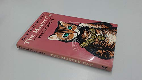 Master Cat: Garnett, David