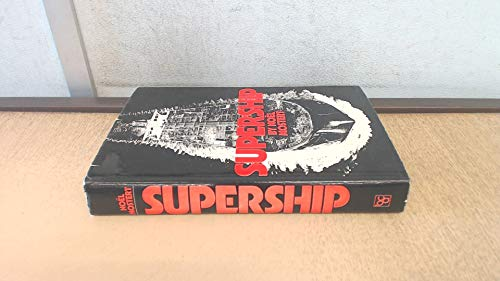9780333179239: Supership