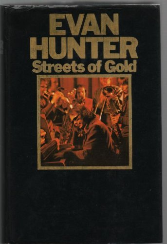 9780333179598: Streets of Gold