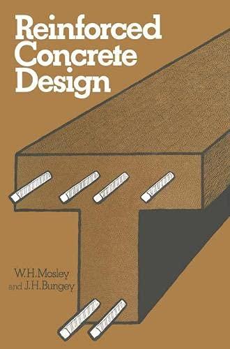 9780333180600: Reinforced Concrete Design