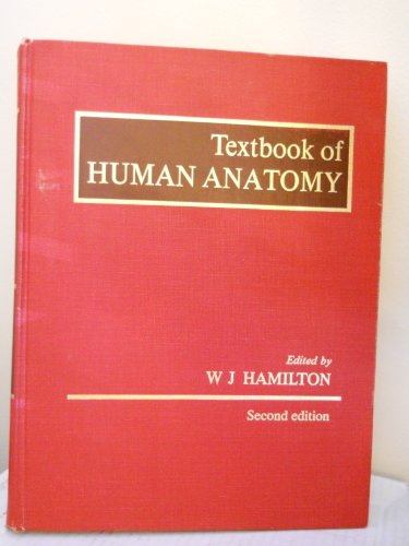 9780333181157: Textbook of Human Anatomy