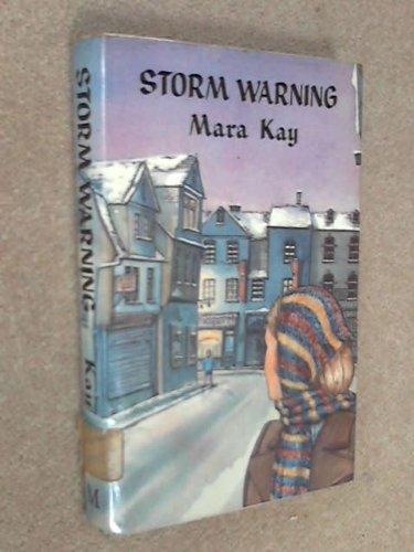9780333181188: Storm Warning