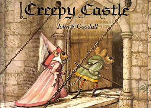 9780333183137: Creepy Castle