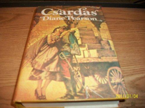 9780333183441: Csardas