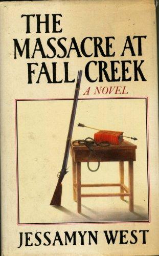 9780333183458: The Massacre At Fall Creek
