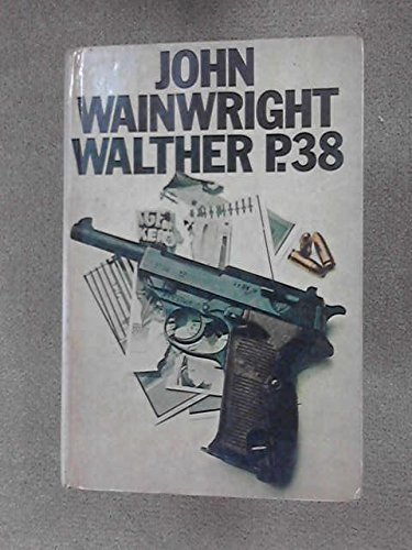 9780333186305: Walther P.38