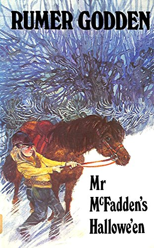 9780333186541: Mr. McFadden's Hallowe'en