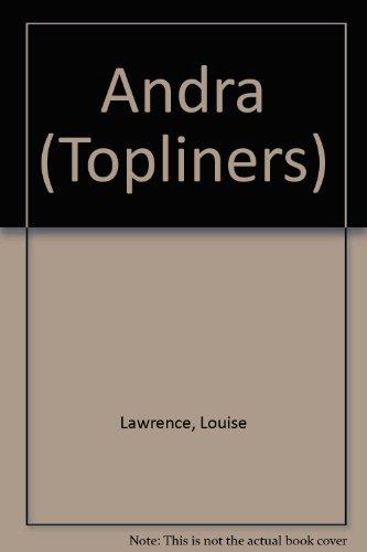 9780333188187: Andra (Topliners)