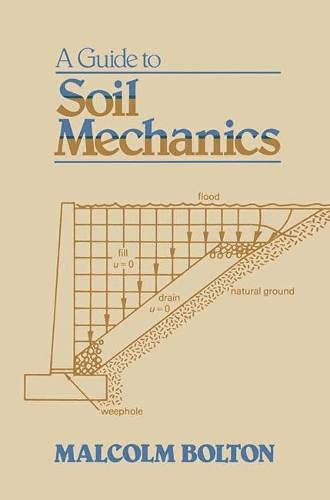 9780333189313: Guide to Soil Mechanics