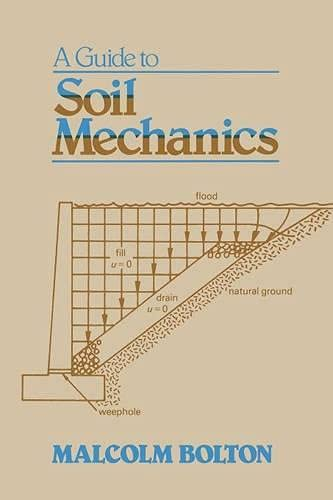 9780333189320: A Guide to Soil Mechanics