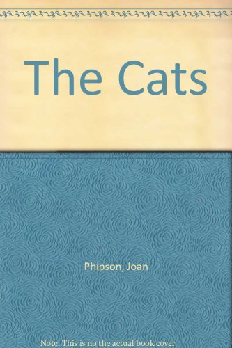 9780333192306: The Cats
