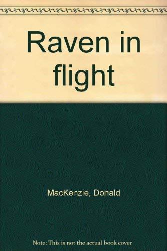 9780333193204: Raven in flight