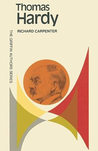 9780333196489: Thomas Hardy (The griffin authors series)