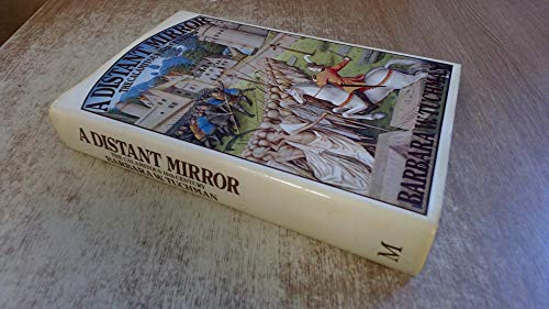 barbara tuchman - a distant mirror - First Edition - AbeBooks