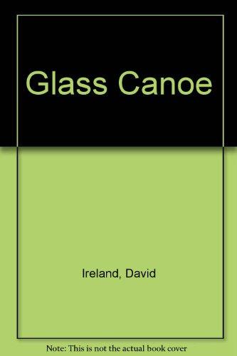 9780333210512: Glass Canoe