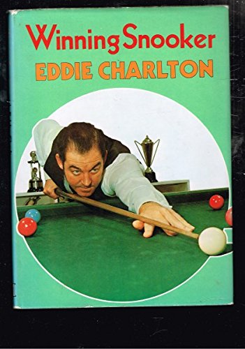 9780333210635: Winning Snooker with Eddie Charlton