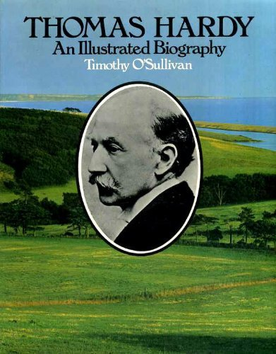 9780333211083: Thomas Hardy: An Illustrated Biography