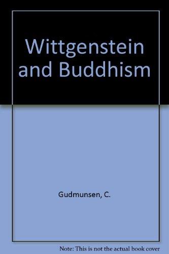 9780333212448: Wittgenstein and Buddhism
