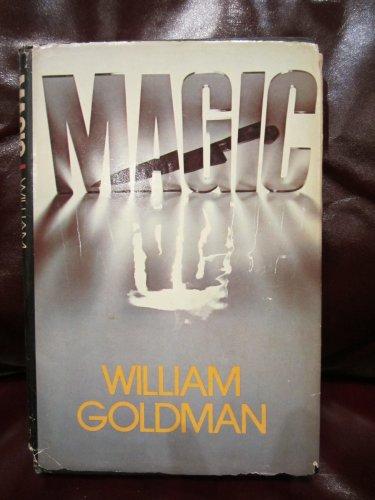 9780333213643: Magic