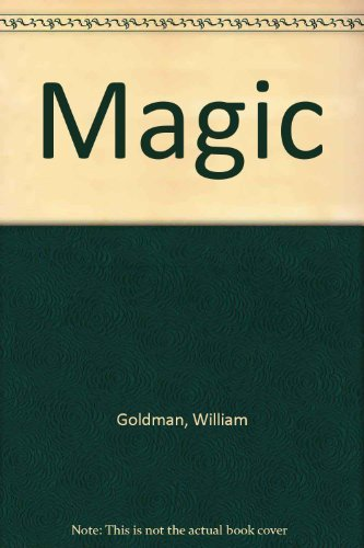 9780333213643: Magic.