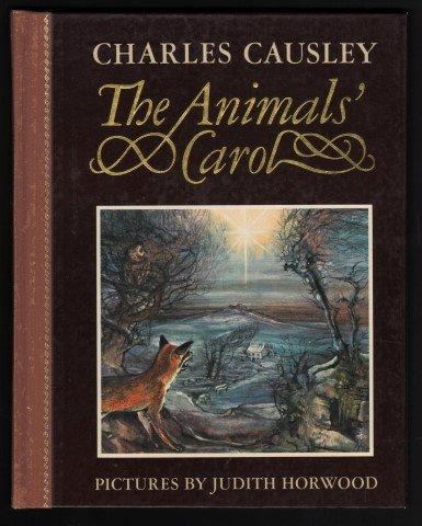 9780333214244: Animals' Carol