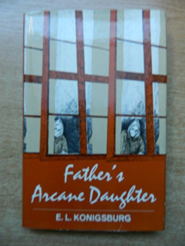 9780333214275: Father's Arcane Daughter
