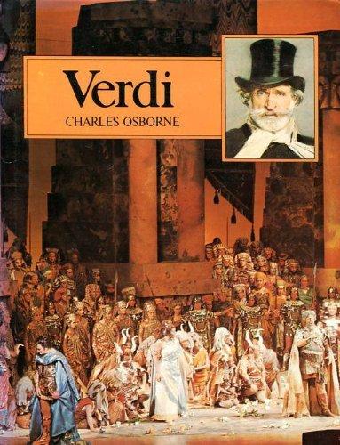 9780333214831: Verdi