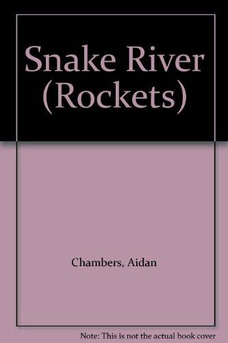 Snake River (Rockets): Chambers, Aidan