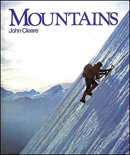 9780333217146: Mountains
