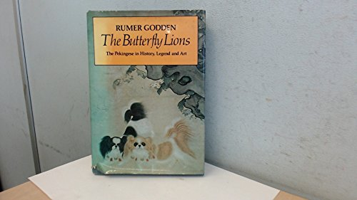 9780333217467: Butterfly Lions