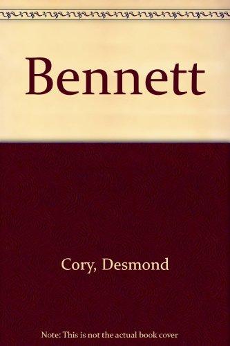 9780333217573: Bennett