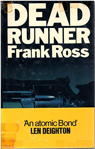 Dead Runner (0333218485) by Frank Ross