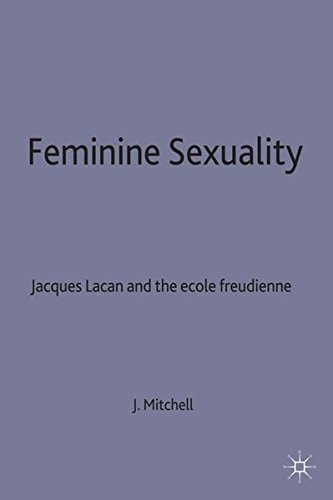 9780333220351: Feminine Sexuality: Jacques Lacan and the école freudienne