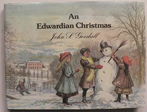 9780333220788: An Edwardian Christmas